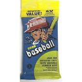2020 Topps Heritage Baseball Jumbo Fat Pack