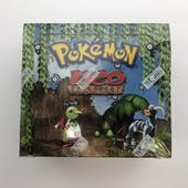 Pokemon Neo 2 Discovery 1st Edition Booster Box (A)
