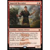 Magic the Gathering Masters 25 Single Imperial Recruiter - Near Mint (NM)