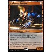 Magic the Gathering Kaladesh Inventions Single Arcbound Ravager FOIL - NEAR MINT (NM)