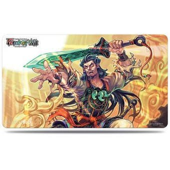 CLOSEOUT - ULTRA PRO IZANAGI FORCE OF WILL PLAYMAT