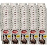 Star Wars Journey to The Last Jedi Hanger Box (Lot of 100)