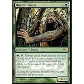 Magic the Gathering Judge Foil Single Hermit Druid - SLIGHT PLAY (SP)