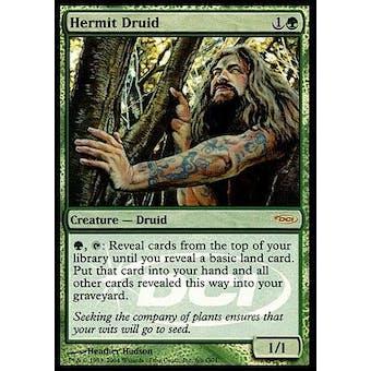 Magic the Gathering Judge Foil Single Hermit Druid - NEAR MINT (NM)