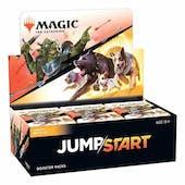 Magic the Gathering Jumpstart Booster Box (Presell)