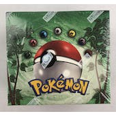 Pokemon Jungle Unlimited Booster Box (Reed Buy)