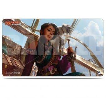 Ultra Pro KariZev, Skyship Raider Playmat (12 Count Case)