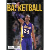 2020 Beckett Basketball Monthly Price Guide (#330 March) (Kobe Bryant)