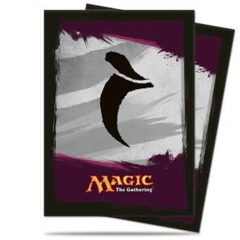 CLOSEOUT - ULTRA PRO MAGIC KHANS OF TARKIR SULTAI CLAN 80 COUNT STANDARD DECK PROTECTORS