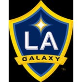 Los Angeles Galaxy Officially Licensed Apparel Liquidation - 570+ Items, $16,400+ SRP!