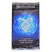 HUGE The Mortal Instruments: City of Bones Retail Pack Lot - $60,000+ SRP! 30,000+ Packs!
