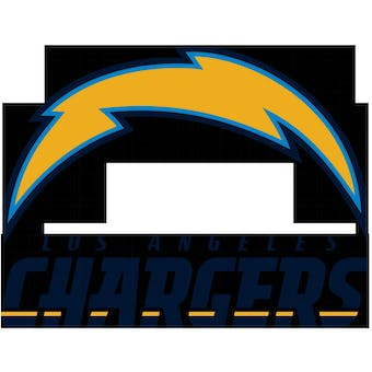 Los Angeles Chargers Officially Licensed NFL Apparel Liquidation - 280+ Items, $9,600+ SRP!