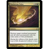 Magic the Gathering Modern Masters Maelstrom Pulse 4X PLAYSET - NEAR MINT / SLIGHT PLAY (NM/SP)