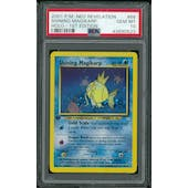 Pokemon Neo Revelation 1st Edition Shining Magikarp 66/64 PSA 10 GEM MINT