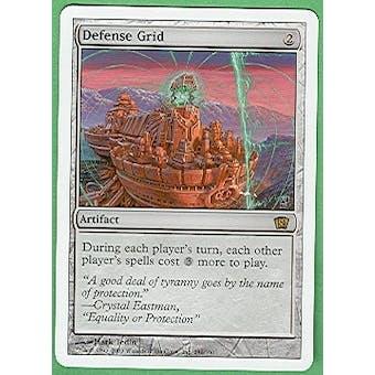 Magic the Gathering 8th Edition Single Defense Grid - NEAR MINT (NM)