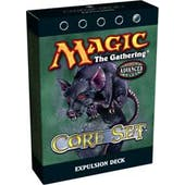 Magic the Gathering 8th Edition Expulsion Precon Theme Deck (Reed Buy)