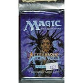 Magic the Gathering Alliances Booster Pack (Reed Buy)