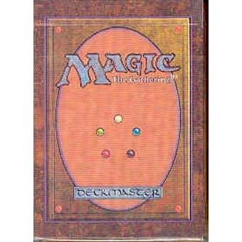 Magic the Gathering Beta Starter Deck