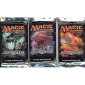 Magic the Gathering Darksteel Booster Pack (Reed Buy)