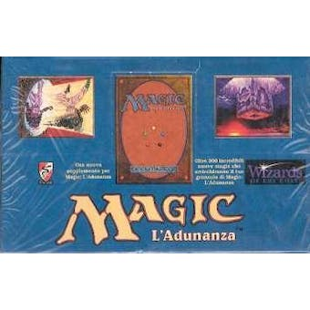 Magic the Gathering Legends Italian Booster Box