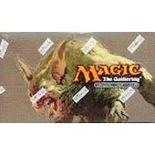 Magic the Gathering Onslaught Tournament Starter Box (Reed Buy)