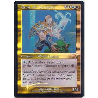 Magic the Gathering Planeshift Single Ertai, the Corrupted Foil
