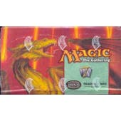 Magic the Gathering 7th Edition Precon Theme Deck Box