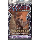 Magic the Gathering Stronghold Booster Pack (Reed Buy)