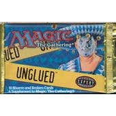 Magic the Gathering Unglued Booster Pack (Reed Buy)