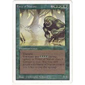 Magic the Gathering Unlimited Single Force of Nature - SLIGHT PLAY (SP)