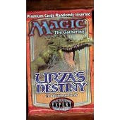 Magic the Gathering Urza's Destiny Booster Pack (Reed Buy)