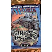 Magic the Gathering Urza's Legacy Booster Pack (Reed Buy)