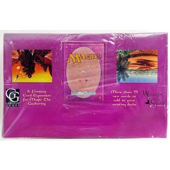Magic the Gathering Arabian Nights Booster Box