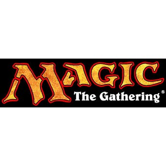 Magic the Gathering Lot of ~150 Assorted Foil Commons/Uncommons (Sleeved!)