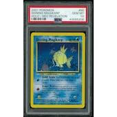 Pokemon Neo Revelation Shining Magikarp 66/64 PSA 10 GEM MINT