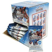 Marvel Captain America: Civil War Trading Cards 24ct Box (Upper Deck 2016)