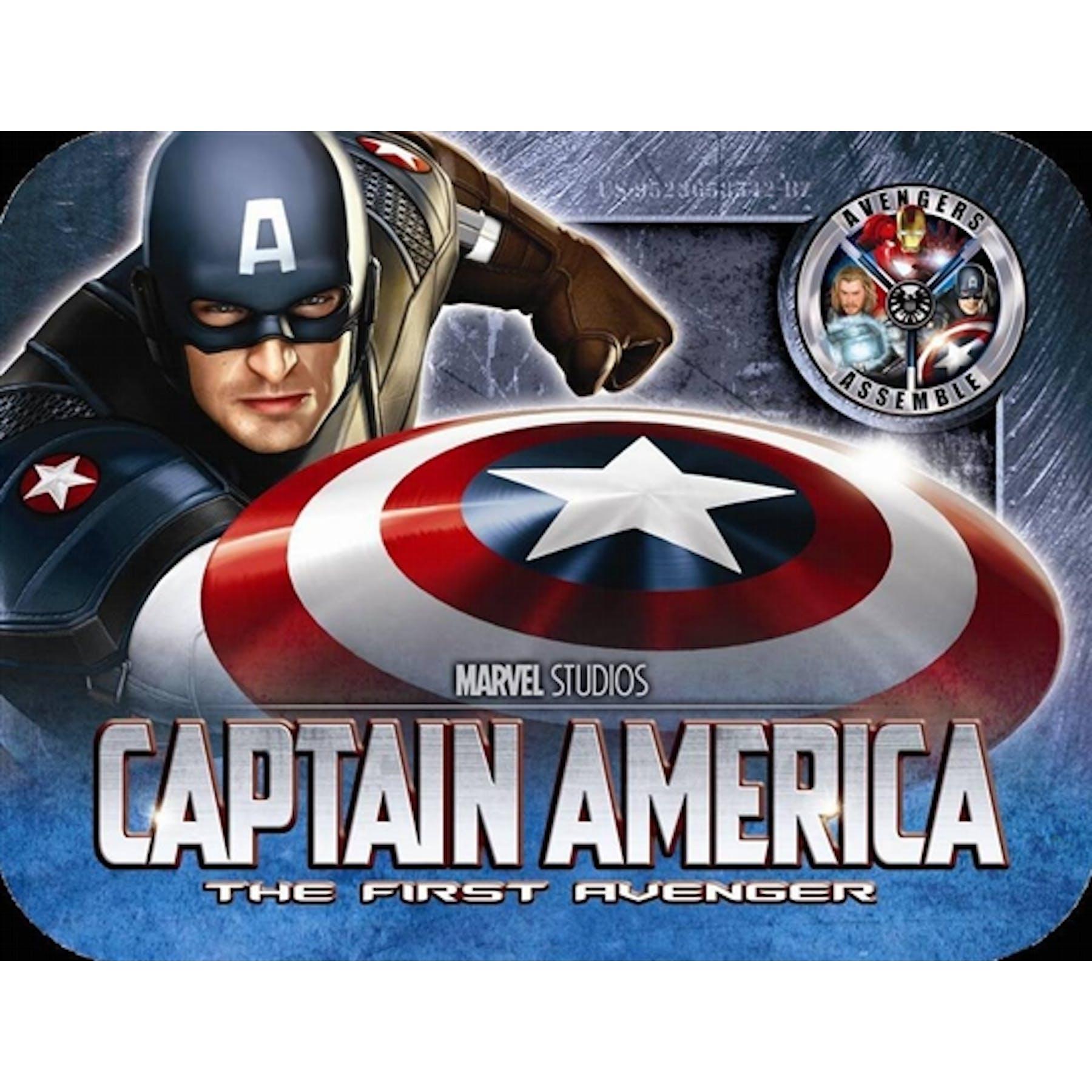 Haley Reed Marvel Kapitän Captain Marvel