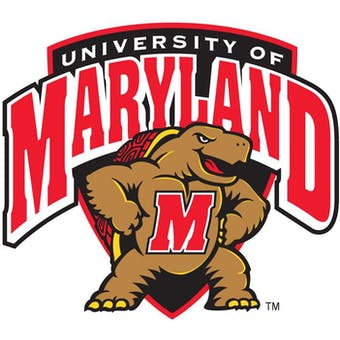 Maryland Terrapins Officially Licensed NCAA Apparel Liquidation - 390+ Items, $11,000+ SRP!
