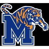 Memphis Tigers Officially Licensed NCAA Apparel Liquidation - 340+ Items, $9,200+ SRP!