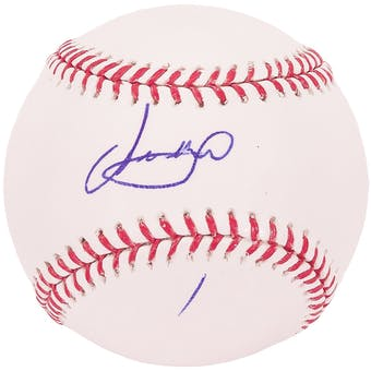 Miguel Sano Autographed Minnesota Twins Official MLB Baseball (Onyx COA)
