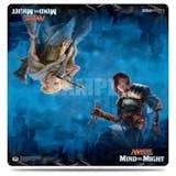 "Ultra Pro Mind vs Might 24"" x 24"" Playmat (8 Count Case)"