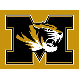 Missouri Tigers Officially Licensed NCAA Apparel Liquidation - 410+ Items, $11,400+ SRP!