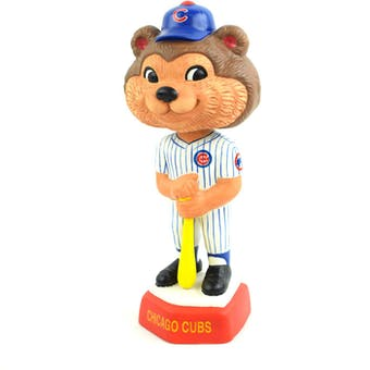1998 S.A.M.S Chicago Cubs Bobble Head  LE 2,984 /3,000