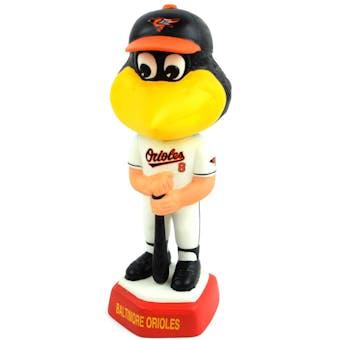 1998 S.A.M.S Baltimore Orioles Bobble Head  LE 2,984 /3,000
