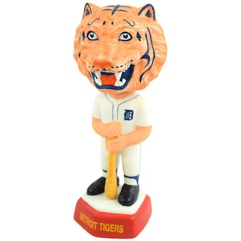 1998 S.A.M.S Detroit Tigers Bobble Head  LE 2,997 /3,000