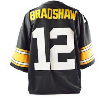 Terry Bradshaw Mitchell & Ness Jersey Pittsburgh Steelers Size XL