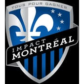 Montreal Impact Officially Licensed Apparel Liquidation - 190+ Items, $8,200+ SRP!
