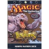 Magic the Gathering Legions Morph Mayhem Precon Theme Deck