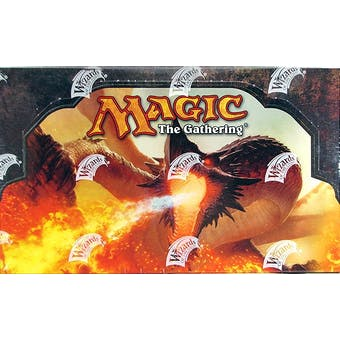 Magic the Gathering 2011 Core Set Booster Box
