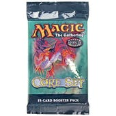 Magic the Gathering 8th Edition Booster Pack (Reed Buy)